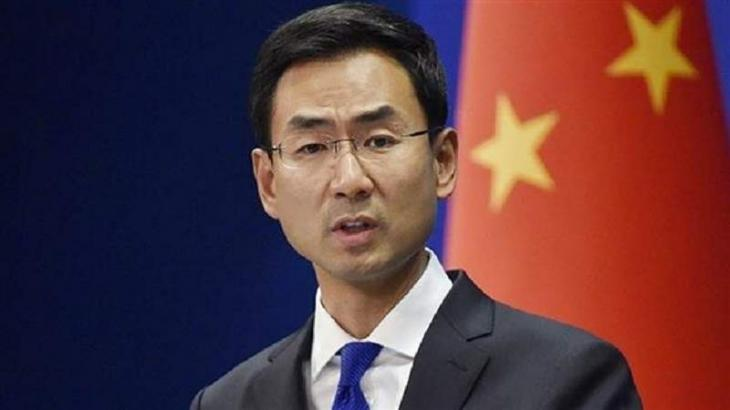 China appoints new Middle East special envoy