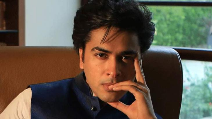 Shehzad Roy apprises Chief Minister of his organisation's services in education field