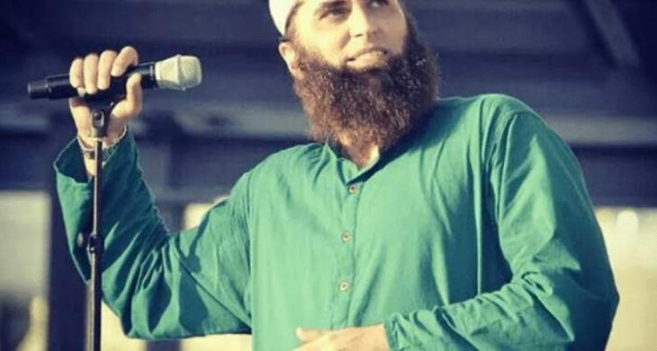 Renowned singer Junaid Jamshed remembered on his birth anniversary