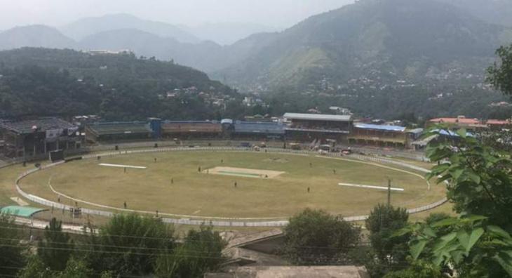 The Pakistan Cricket Board (PCB) to organise T20 festival match in Muzaffarabad