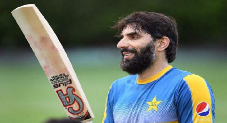 Misbah most likely to win batting, head coach slots: PCB official