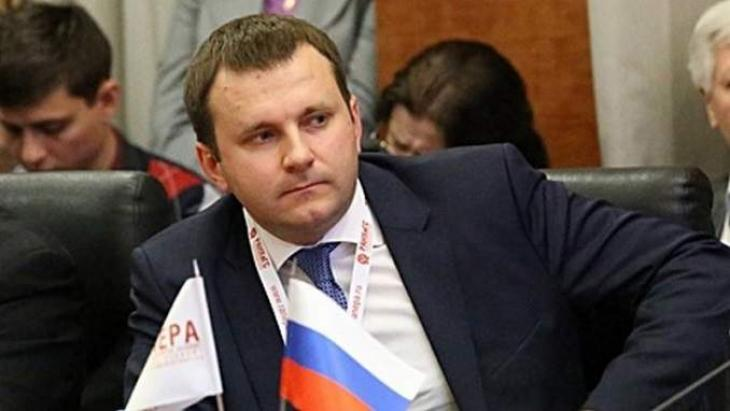 Russia's Inflation May Drop Lower Than Predicted 3.8% in 2019 - Economy Minister