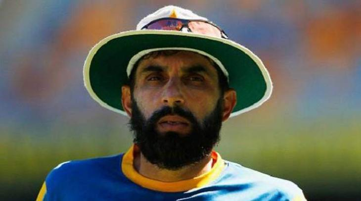 My specific mandate to blend Pak team in an attacking mode: Misbah