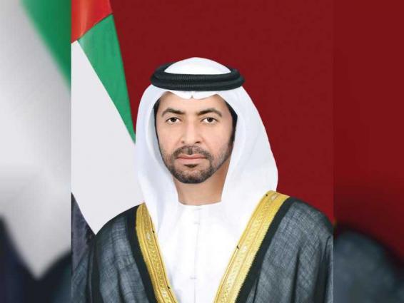 UAE role model for humanitarian assistance: Hamdan bin Zayed