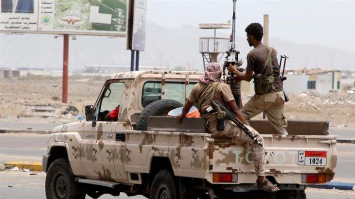 Yemeni Government Denies Any Negotiations With Southern Yemeni Separatist Forces