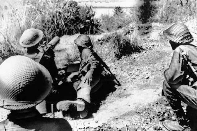 'Battle of Chawinda' 1965 recalled on Defence Day
