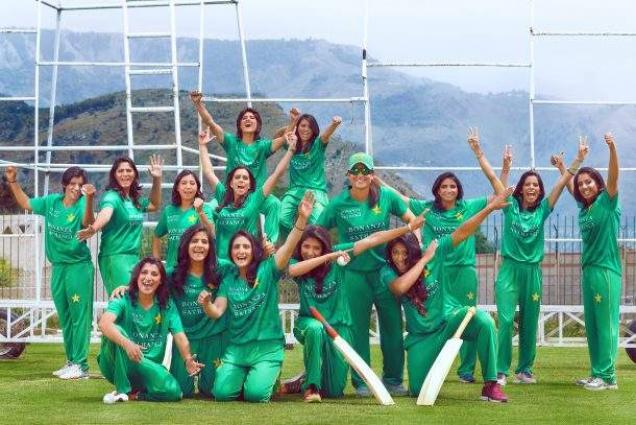 Javeria seeks training opportunities for women cricketers with PSL franchises