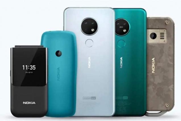 New Nokia Phones Introduce Class-defining Experiences Across