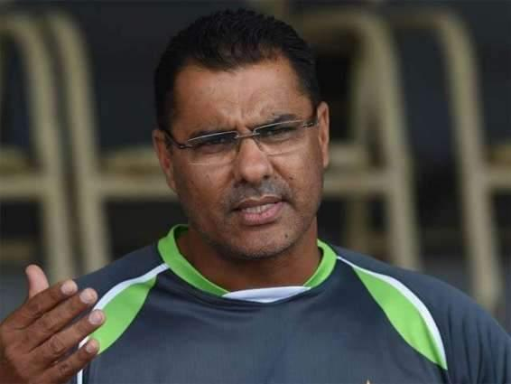 Waqar Younis to work on bowlers in NCA