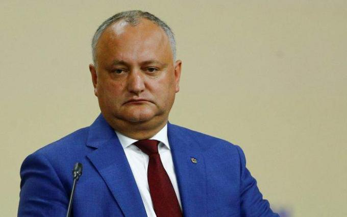 Russian Gas to Become Cheaper for Moldovans Starting October 1 - Dodon