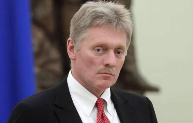 Gas Negotiations Between Russia, Moldova to Be Over Soon - Peskov