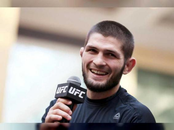 Khabib Nurmagomedov Defeats Dustin Poirier, Defends Lightweight Title