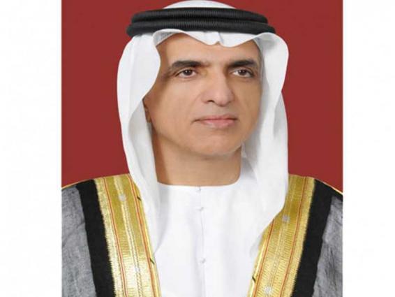 Ras Al Khaimah Ruler condoles King Salman on death of Prince Faisal