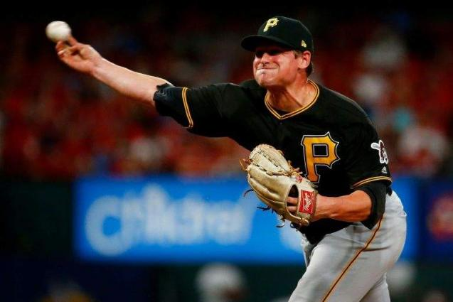Pirates Crick undergoes finger surgery after altercation