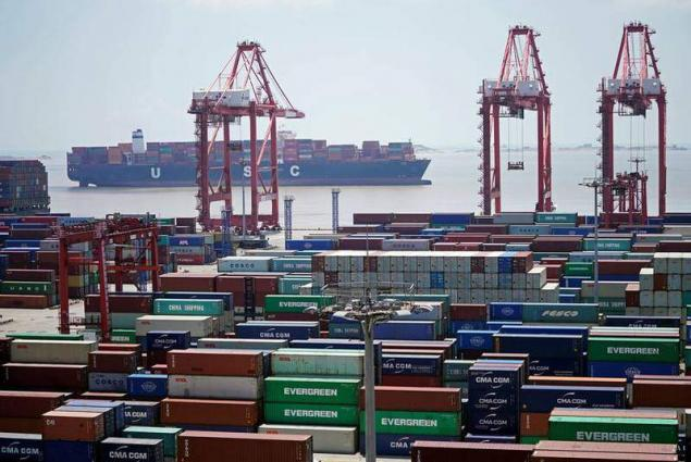 China to exempt 16 categories of US products from tariffs