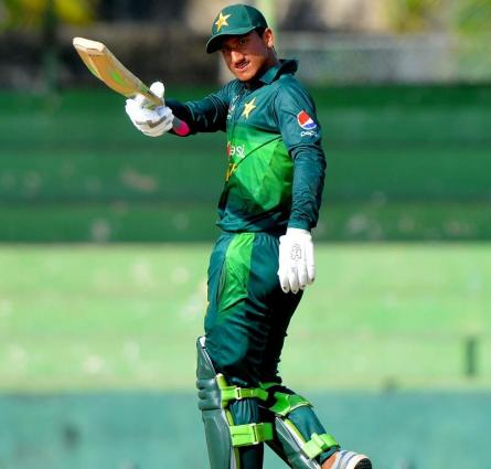 Captain Rohail Nazir scores fighting hundred as India beat Pakistan in ACC U19 Asia Cup 2019 match