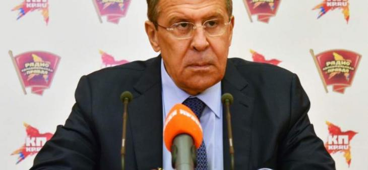 US Attempts to Restructure Latin American Political Landscape Raise Concerns - Russian Foreign Minister Sergey Lavrov