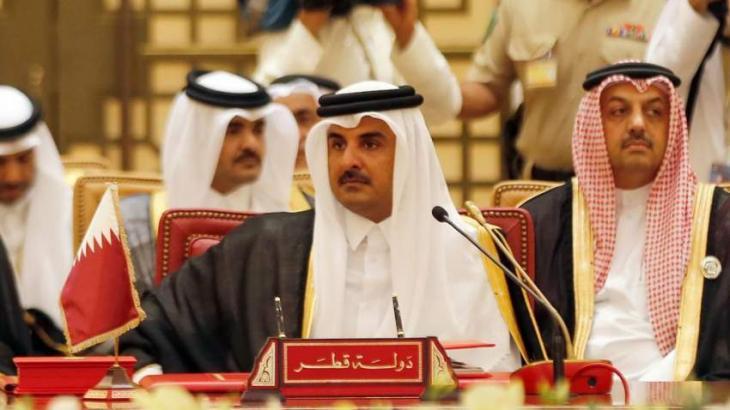 Qatar Calls on Saudi Arabia to Cooperate With Kuwait to Resolve Gulf Crisis