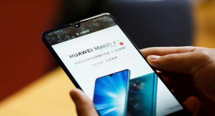 Huawei Not Ruling Out 5G to Become Its Major Business in Europe Despite US Pressure