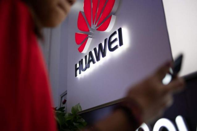 Attacks on Huawei Set 'Very Bad' Precedent for Businesses Across US - Company