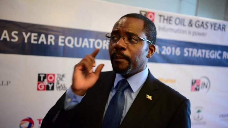 Equatorial Guinea's Energy Minister Plans to Speak to Gazprom, Lukoil in October in Moscow