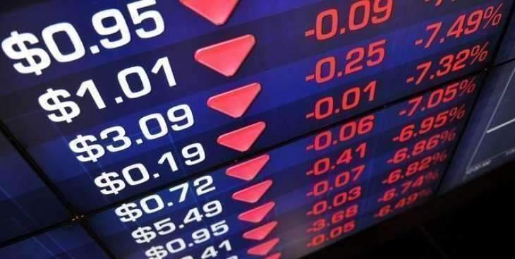 European stock markets climb at open