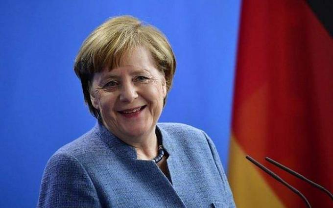 Work Ongoing to Prepare Normandy Four Summit in Several Weeks - German Chancellor Angela Merkel