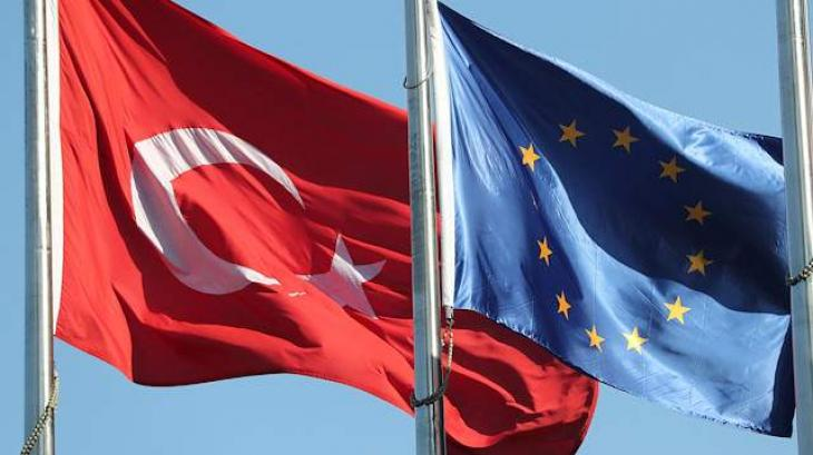 Turkey, EU political dialogue to be held in Brussels