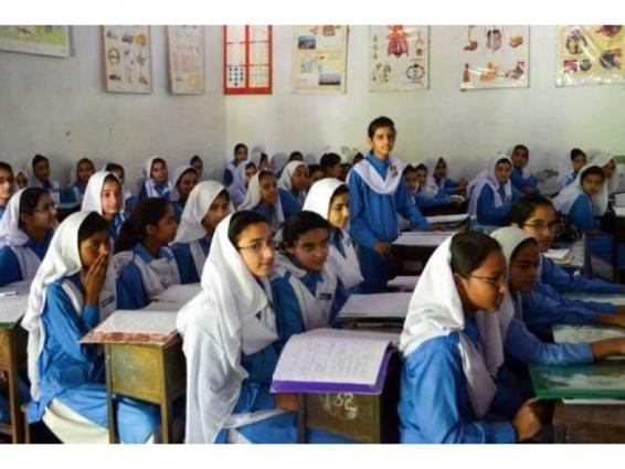 NCHD establishes Functional Literacy Centres, Non-Formal Schools in GB