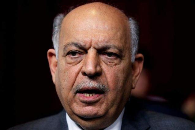 Russia's Gazprom, Lukoil Interested in Developing Mansouria Field - Iraqi Oil Minister