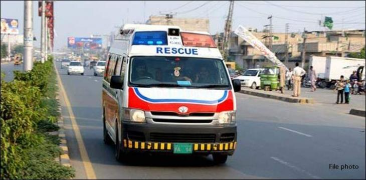 788 children rescued in 2019 in Faisalabad