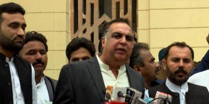 Imam Hussain's sacrifice teaches us not to bow before tyranny: Sindh Governor Imran Ismail