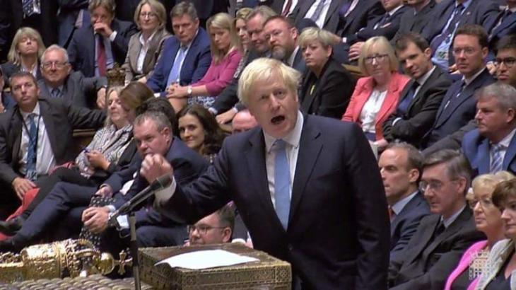 Scottish Court Rules Against Johnson's Decision to Suspend UK Parliament