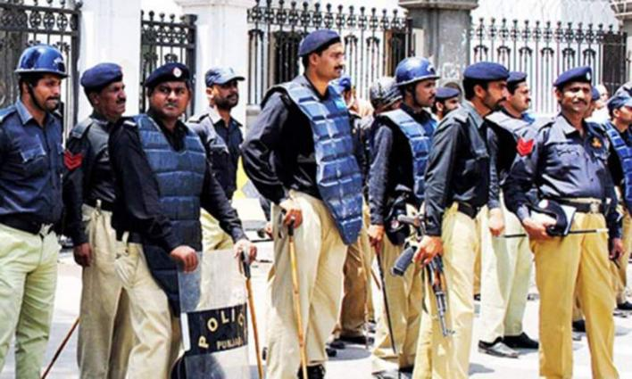 PTI govt introducing reforms to change police culture