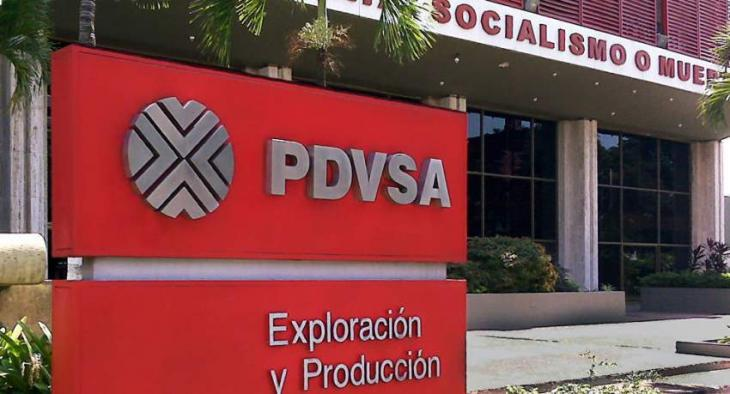 Office of Venezuela's PDVSA Oil Company Opens in Moscow