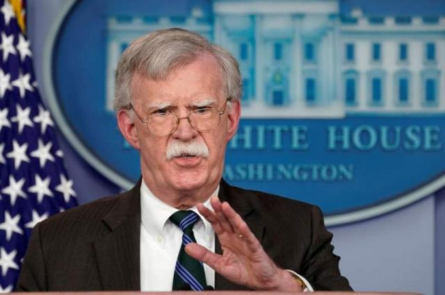 Kremlin Believes Bolton's Resignation Unlikely to Change US-Russian Relations