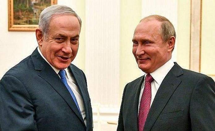 Putin to Hold Talks With Netanyahu on September 12 - Kremlin