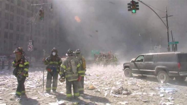 9/11 First Responders Face Rare Diseases, No Accountability 18 Years On - Advocacy Group