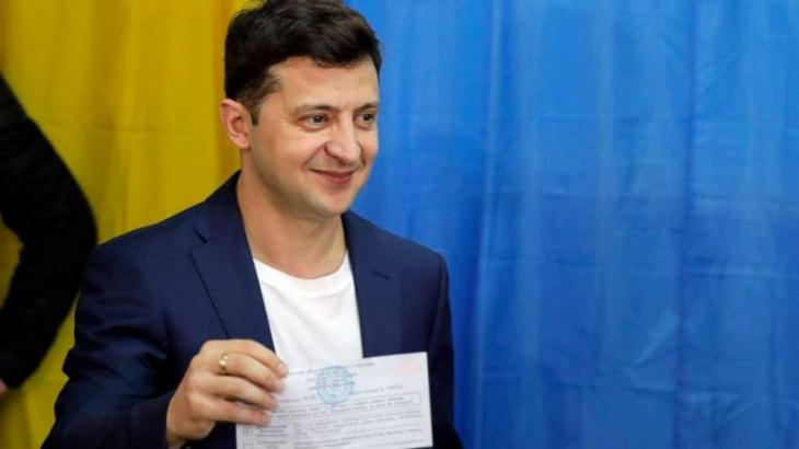Ukrainian President Abolishes Parliamentary Immunity Effective 2020