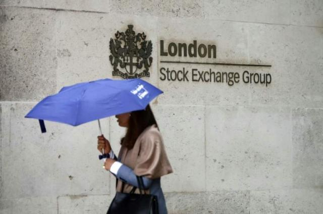 Hong Kong Stock Exchange bids for London rival