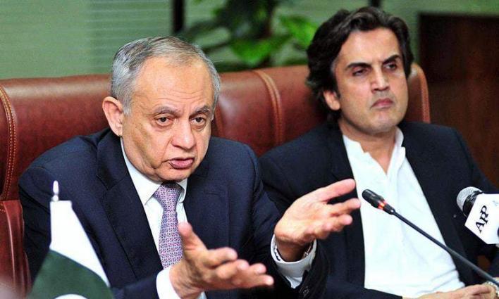 Govt focusing on trade diversification in engineering goods to increase exports: Abdul Razak Dawood
