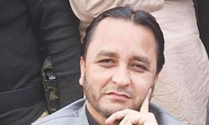 Chief Minister Hafiz Hafizur Rehman lauds law enforcement agencies, district administration for measures for Muharram