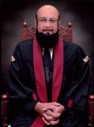 Punjab Judicial Academy gets new DG