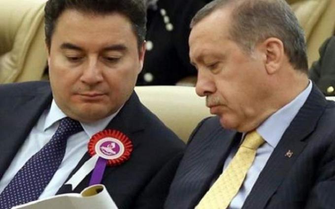 نائب رئیس الوزراء الترکي السابق علي باباجان یعلن تشکیل حزب قبل حلول عام 2020