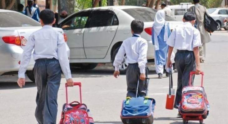 CDA to finalize policy for shifting private schools from residential premises