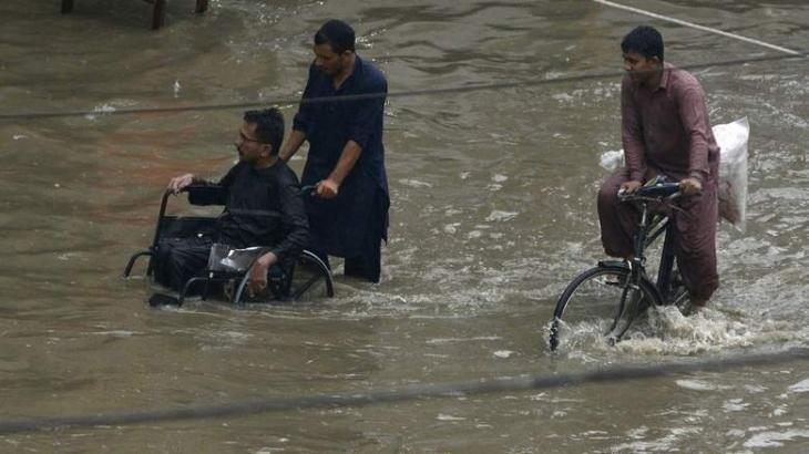 Monsoon takes 235 lives across country