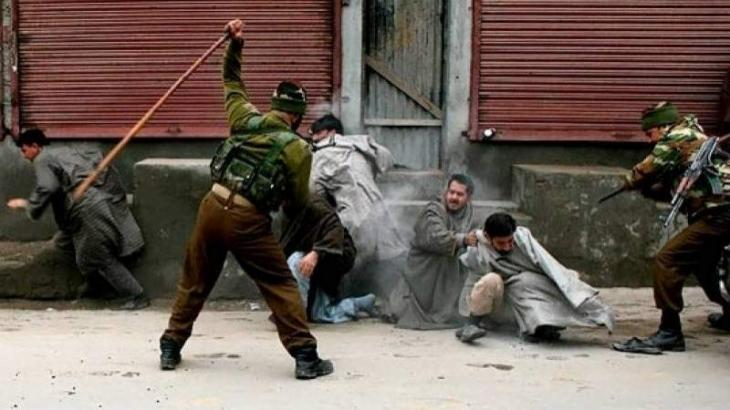 Kashmir moot shows grave concern over deteriorating human rights situation in IOK