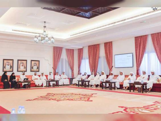 Abu Dhabi Awards hosts interactive majlis sessions across the emirate