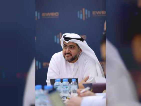EWEC, ACWA Power finalise AED3.27 billion deal for desalination project