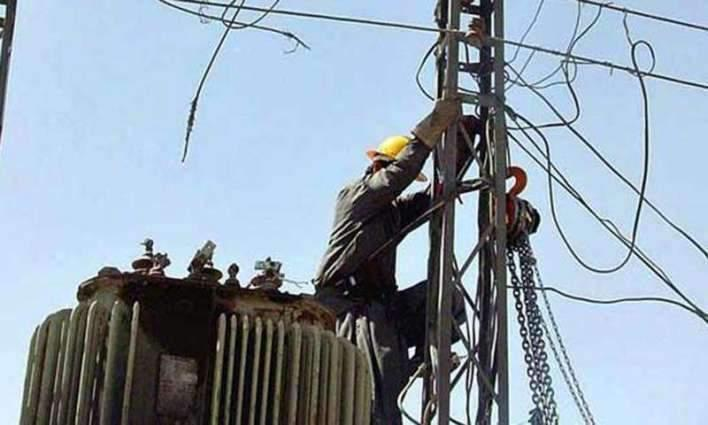 82 power pilferers caught in South Punjab